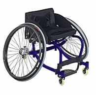 Quickie Match Point Sports Wheelchair