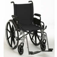 Breezy EC 4000 High Strength Lightweight Wheelchair