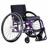 Quickie GP / GPV Ultralight Wheelchair