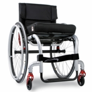 Quickie Q7 Ultralight Wheelchair