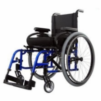 Quickie 2 Lightweight Wheelchair