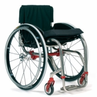 TiLite TR Ultralight Wheelchair