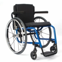 TiLite Aero R Ultralight Wheelchair