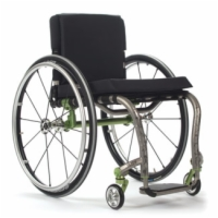 TiLite ZRa Series 2 Ultralight Wheelchair