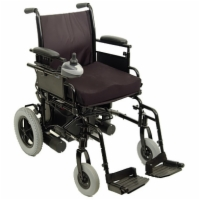 P9000 XDT Folding Power Chair