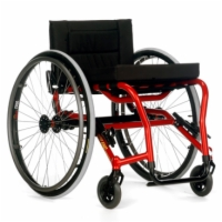 Top End Terminator Everyday Ultralight Wheelchair