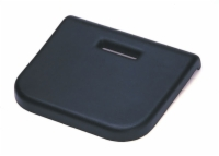 Rubber Seat Pad for 4200,4203,4212 w/ Fixed Curved Back