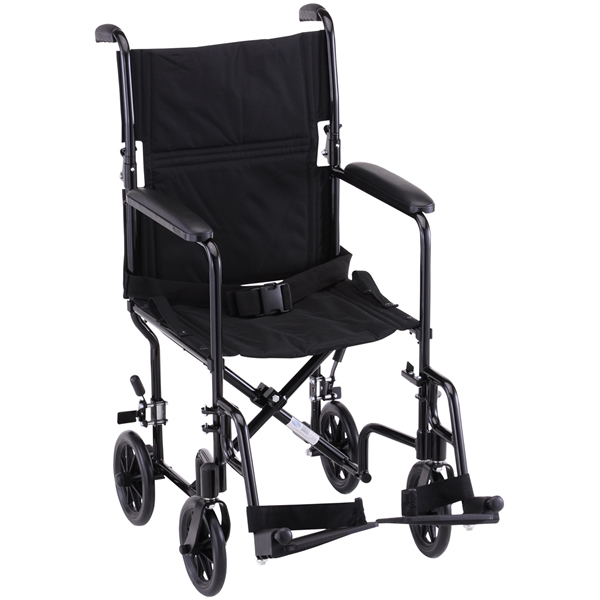 Transport wheelchairs seat width in Medical  Orthopedic Supplies