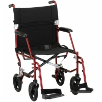 Nova Ultra Lightweight Transport Wheelchair
