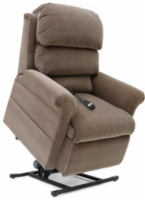 Pride LC-470S Small Lift Chair