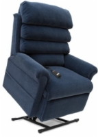 Pride LC-470W Wide Lift Chair
