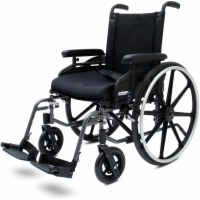 Pride Stylus LS Manual Wheelchair