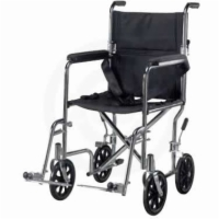 Go-Kart Steel Transport Chair