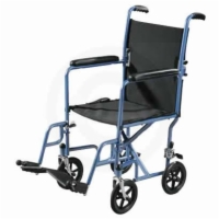 Economy Steel Transport Chair