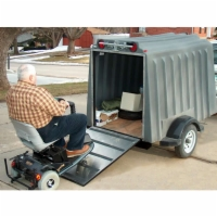 Yuppie Wagon Trailer