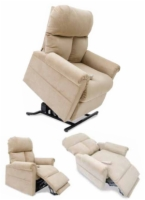 Easy Comfort LC-100 Lift Chair