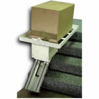AmeriGlide Heavy Cargo Rack Option