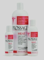Prossage Heat 8oz Bottle