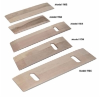 Transfer Board-One Cutout 8  x 30  Wood