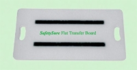 SafetySure Flexible Plastic Transfer Board 23  x 12  Std.