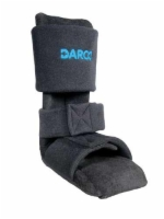 Night Splint  Black  X-Large Plantar-Fascitis  Darco