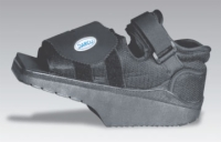 Ortho Wedge Healing Shoe Small
