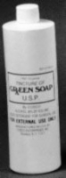 Green Soap Tincture- Pint