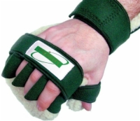 Resting Hand Splint Medium Left