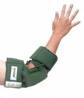 Elbow Orthosis w/ Hinges Medium