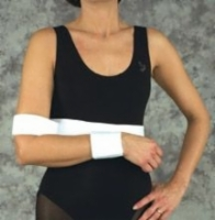 Shoulder Immobilizer Male 24 -30