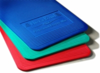 TheraBand Exercise Mat Blue 24 x75 x0.6