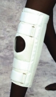 Knee Immobilizer Deluxe 16  X-Large