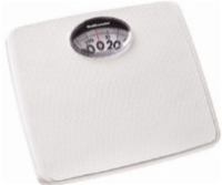Square Analog Health-O-Meter Scale (330 LB) Capacity