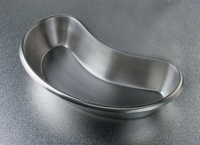 10  Stainless Steel Emesis Basin