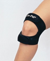 Cho-Pat Dual Action Knee Strap Large 16  - 18
