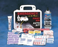 First Aid Auto Kit-Emergency