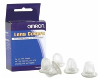 Omron Lens Covers 40 per Pack