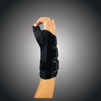 Formfit 8  Thumb Spica Right Extra-Large