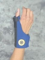 Thumb Neoprene  Sm/Md 5 1/2  - 7 1/2  Sportaid