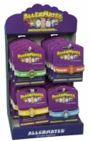 AllerMates Wristband Countertop Display ( 28 pc )