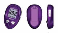 Perfect 3 Talking Glucometer (Blood Glucose Meter)