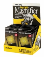 Magnifier Pop-Up Display (12 pcs)