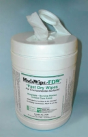 MadaCide FDW / Wipes Tub/160
