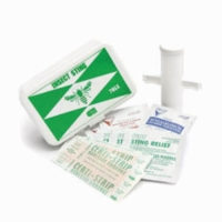 Insect Sting Kit  Poly Box