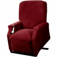 Medium Lift Chair Cover