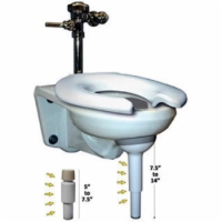 Big John Toilet Support - 15 PACK