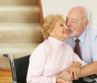 How Do Stair Lifts Improve A Disabled Person's Quality of Life?