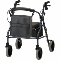 Black On Rollator