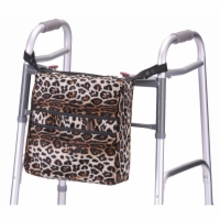 Leopard On Walker
