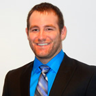 Matthew J Johnson - 2012 Winner